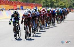 ẢNH: Những khoảnh khắc ấn tượng chặng 8 Giải xe đạp quốc tế VTV Cúp Tôn Hoa Sen 2017