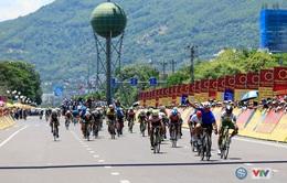 Kết quả chi tiết giải xe đạp quốc tế VTV Cúp Tôn Hoa Sen 2017: Lê Văn Duẩn nhất chặng 9, tiếp tục giữ vững áo xanh