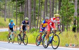 ẢNH: Những khoảnh khắc ấn tượng chặng 12 Giải xe đạp quốc tế VTV Cúp Tôn Hoa Sen 2017