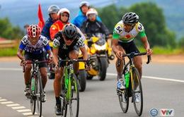 Kết quả chi tiết giải xe đạp quốc tế VTV Cúp Tôn Hoa Sen 2017: Nguyễn Thành Tâm thắng chặng 13, Jiung Jang tiếp tục giữ áo vàng
