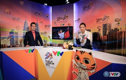 VIDEO: Dương Thúy Vi và những câu chuyện xung quanh tấm HCV đầu tiên của TTVN tại SEA Games 29