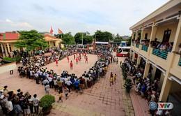 VTV Cup Tôn Hoa Sen 2017: Chuyến du đấu độc đáo và kỳ lạ của ĐT nữ Việt Nam