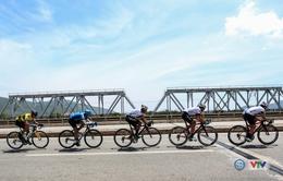 ẢNH: Những khoảnh khắc ấn tượng chặng 3 Giải xe đạp quốc tế VTV Cúp Tôn Hoa Sen 2017 - Thanh Hoá đi Nghệ An