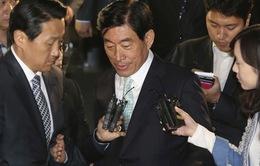 Cựu lãnh đạo tình báo Hàn Quốc lĩnh án tù