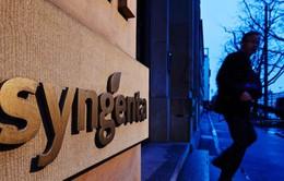 Trung Quốc được lợi gì khi thâu tóm Syngenta?