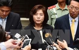 Triều Tiên hối thúc Mỹ bỏ chính sách thù địch