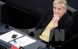 Ứng viên tổng thống Pháp từ chối lệnh triệu tập của các thẩm phán