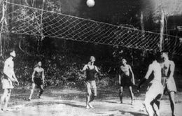 Chủ tịch Hồ Chí Minh với thể dục thể thao