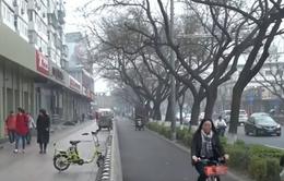 Quy hoạch vỉa hè - Kinh nghiệm từ Thủ đô Bắc Kinh, Trung Quốc