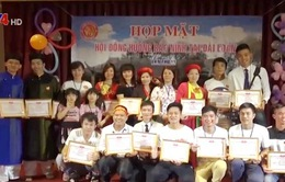4 năm thành lập Hội đồng hương Bắc Ninh tại Đài Loan (Trung Quốc)