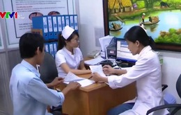 Làm thế nào để tăng hiệu quả của phòng khám bác sỹ gia đình?