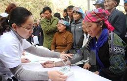 Cần 600 bác sĩ cho các huyện nghèo trên cả nước