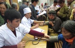 7 bác sỹ trẻ về công tác tại Bắc Hà, Lào Cai