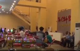 Tạm giữ hình sự 18 đối tượng tổ chức đánh bạc ở Đồng Nai