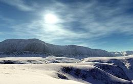 Thu gom 15 tấn rác thải ở Bắc Cực