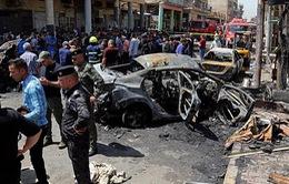Lại xảy ra đánh bom xe tại Baghdad (Iraq), 7 người chết