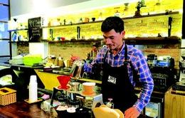 Triển lãm quốc tế Cà phê Việt Nam 2017 tại TP.HCM