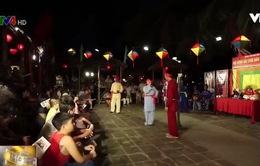 Nghệ thuật Bài chòi – Hơi thở cuộc sống của cư dân Nam Trung bộ