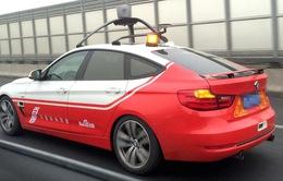 Gã khổng lồ Internet Trung Quốc tham gia thị trường xe tự lái