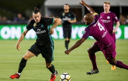 Tin Gareth Bale muốn rời Real là điều nhảm nhí