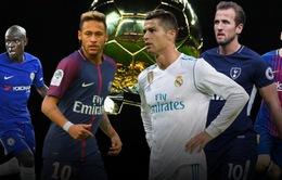 Nhìn lại thế giới 2017: Những dấu ấn thể thao đáng chú ý
