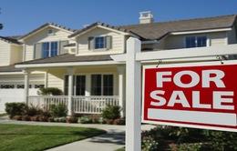 Mỹ: Doanh số bán nhà mới tháng 10/2017 cao kỷ lục