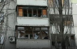 OSCE kêu gọi ngừng bắn ở miền Đông Ukraine
