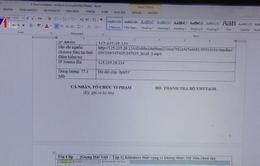 Nhiều đơn vị gỡ bỏ video vi phạm bản quyền của VTV