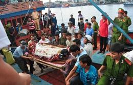 Tiến hành các biện pháp cần thiết bảo hộ công dân Việt Nam tại Philippines