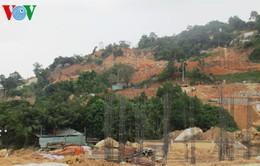 Kỷ luật Chánh thanh tra Sở Xây dựng TP Đà Nẵng