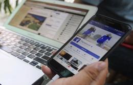 Rà soát tài khoản bán hàng trên Facebook để tính thuế