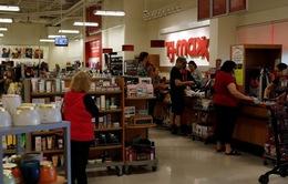 Ngành bán lẻ truyền thống Mỹ rơi vào khủng hoảng