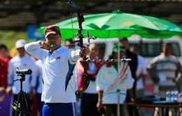 SEA Games 29: Bắn cung quyết tâm giành HCV đầu tiên cho Thể thao Việt Nam
