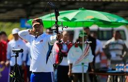 Nguyễn Tiến Cương - hy vọng vàng của bắn cung Việt Nam tại SEA Games 29