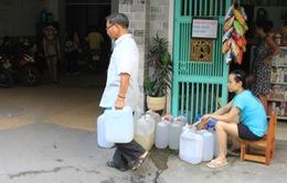 TP.HCM sẽ kiểm tra đột xuất hồ chứa và chất lượng nước chung cư