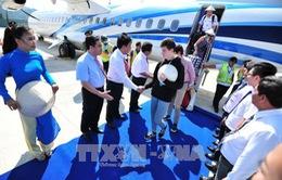 Kiên Giang: Bangkok Airway mở đường bay tới đảo Phú Quốc