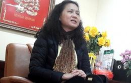 18 giáo viên tố hiệu trưởng Nam Trung Yên gian dối, ép viết tâm thư