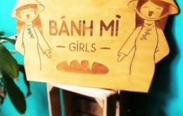 Cô gái trẻ đưa ẩm thực Việt đến Hà Lan