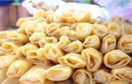 Lễ hội Bánh dân gian Nam Bộ truyền tải hương vị ngọt ngào bánh phương Nam