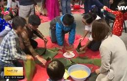 Hội TN-SV Việt Nam tại Mỹ tổ chức nhiều hoạt động đón Xuân
