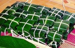 Bánh chưng - Nét văn hóa ẩm thực của người Việt ở Ba Lan