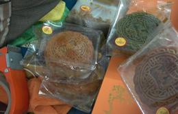 Phát hiện cơ sở sản xuất bánh Trung thu không đảm bảo vệ sinh ở TP.HCM