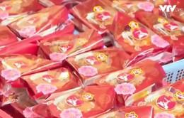 Thừa Thiên Huế tăng cường đảm bảo an toàn thực phẩm mùa Trung thu