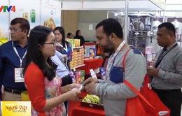 DN Việt Nam dự Hội chợ thực phẩm quốc tế Bangladesh
