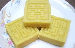 Học cách làm bánh đậu xanh - Đặc sản nổi tiếng Hội An