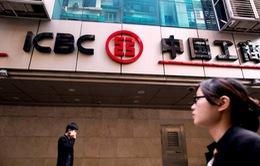 Tăng trưởng lợi nhuận của các ngân hàng Trung Quốc chậm lại