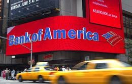 Bank of America bị đòi trả lại 542 triệu USD