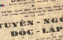 1945 - Thời điểm vàng cho báo chí cách mạng
