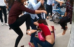 Nhức nhối bạo lực trong ứng xử