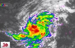 Thêm 2 cơn bão nhiệt đới hình thành trên Đại Tây Dương